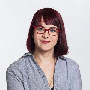 Lauren Chick