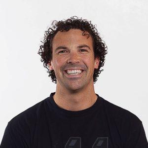 Jay Perrett