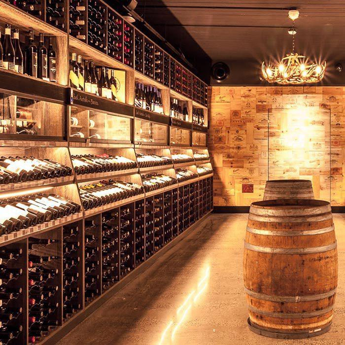 Dan Murphy's Cellar