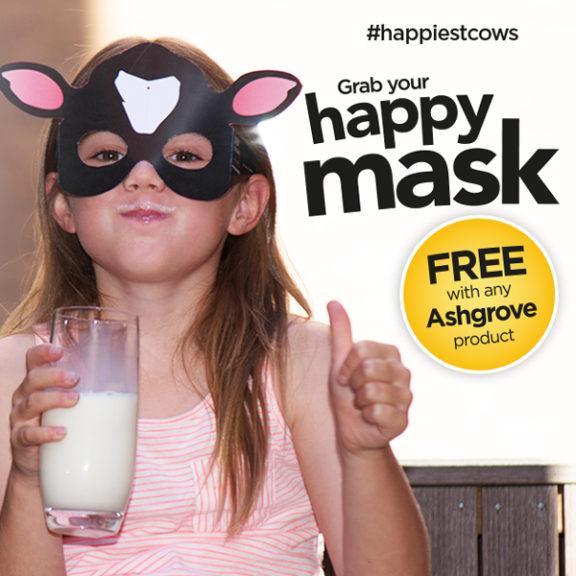 Asgrove free mask