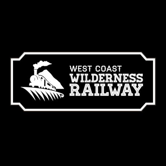 West Coast Wilderness Railway logo