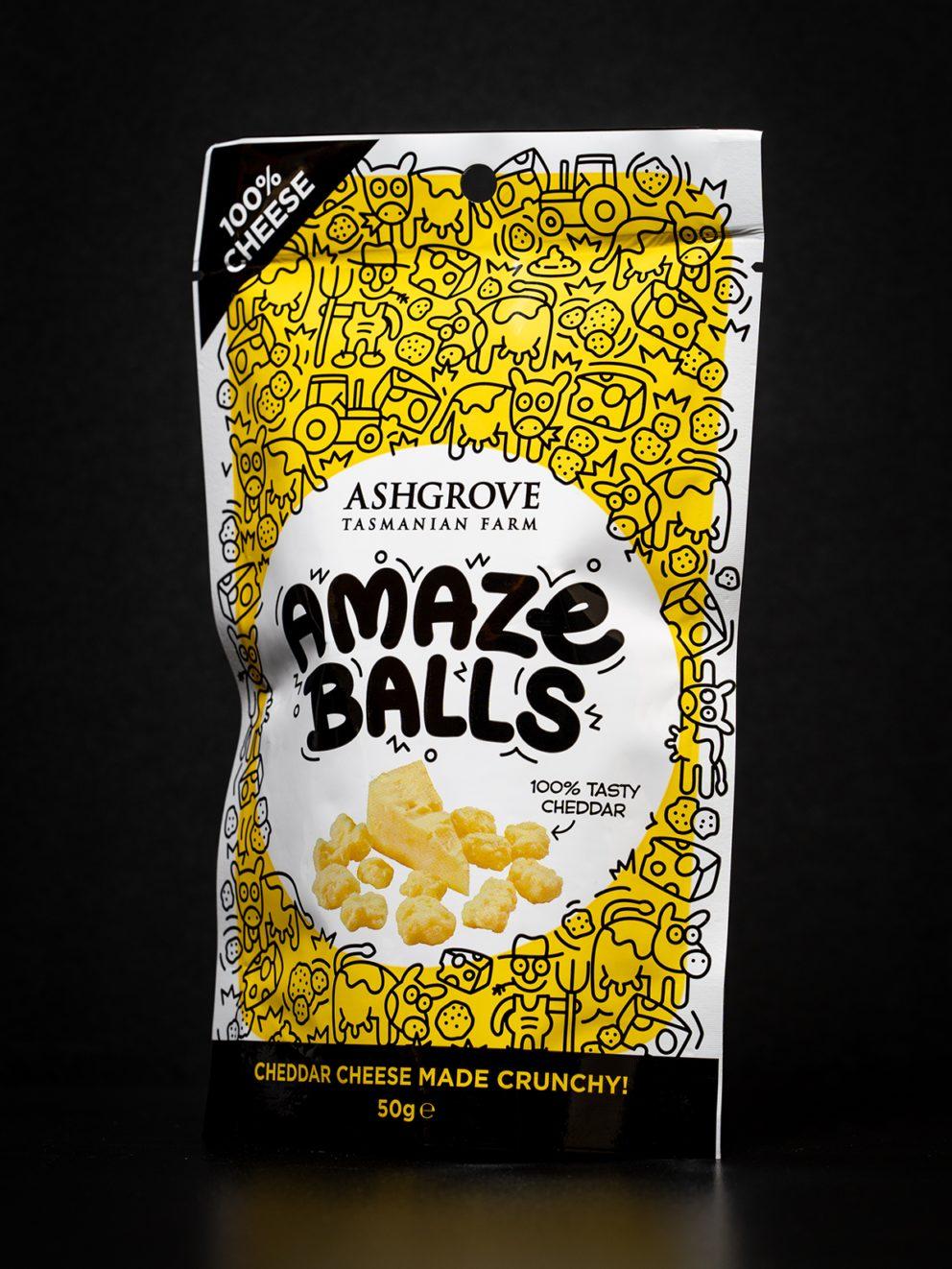 Ashgrove Amaze Balls