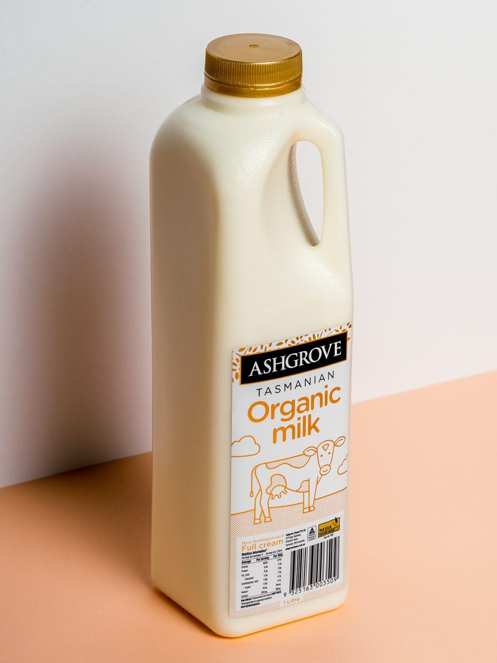 Ashgrove Milk