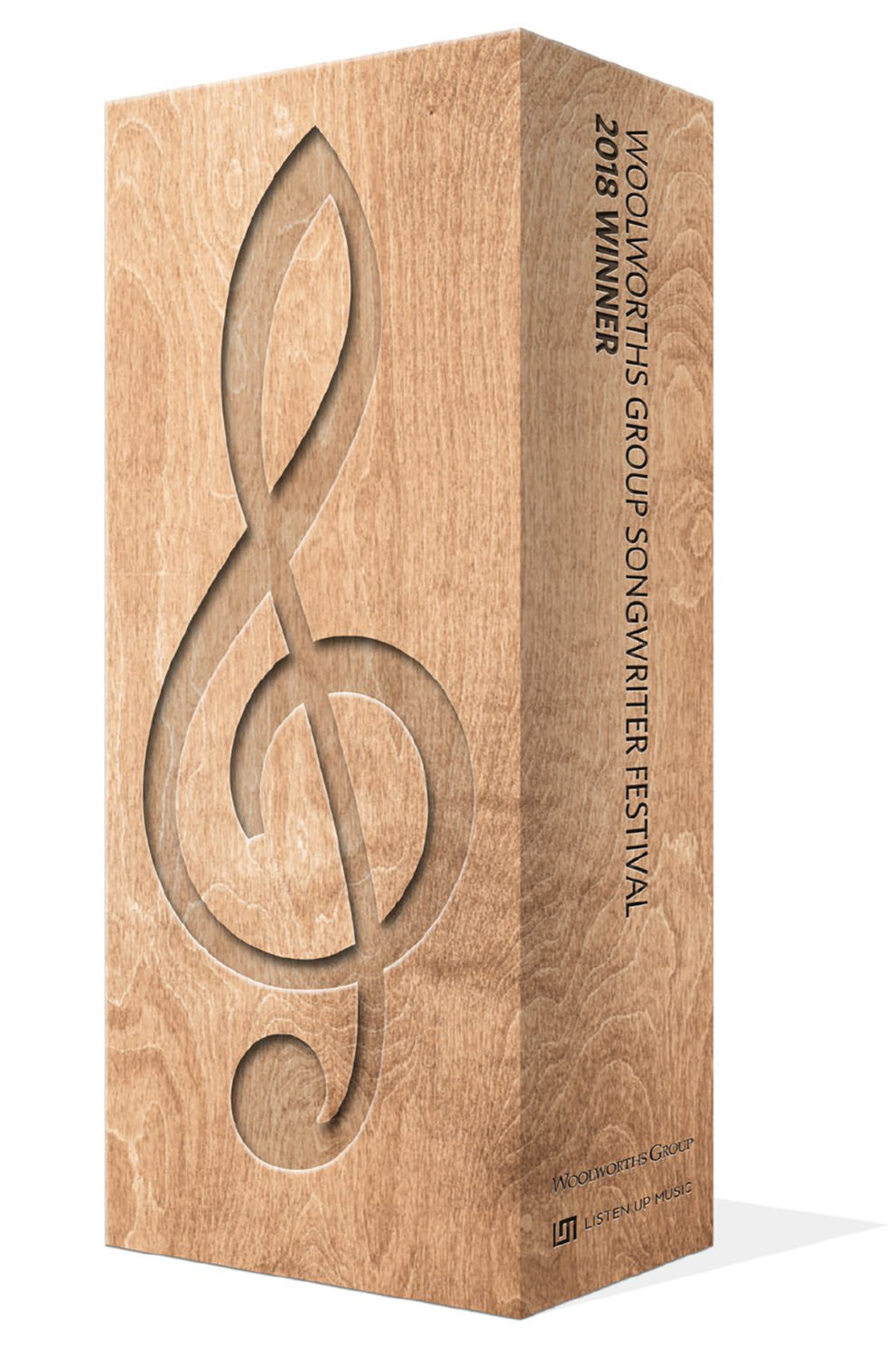 Songwriter's Festival Award