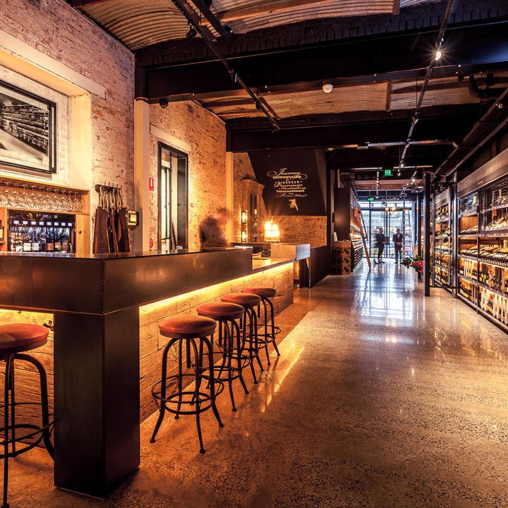 Dan Murphy's Cellar Bar